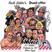 Rich Little's Dumb-ettes by Rich Little