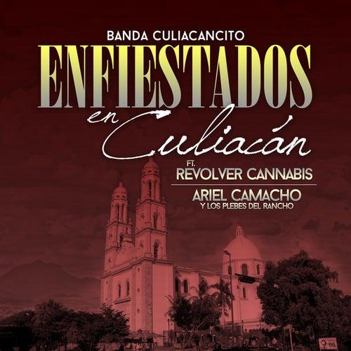 Enfiestados En Culiacan by Banda Culiacancito