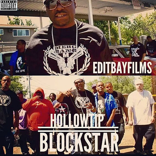 Blockstar by Hollow Tip