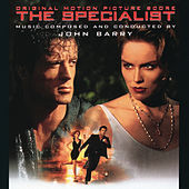 The Specialist [Original Score] by John Barry