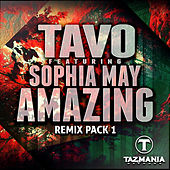Amazing by TAVO