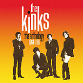 The Anthology 1964-1971 by The Kinks