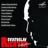 Sviatoslav Richter Collection by Various Artists