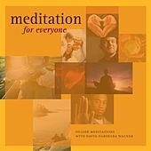 Meditation for Everyone (Bonus Track Version) by Guided Meditation