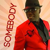 Somebody by Cecil Parker