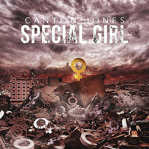 Special Girl (feat. Bryson Haynes) by Canton Jones
