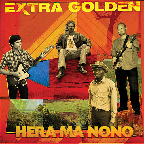 Hera Ma Nano by Extra Golden
