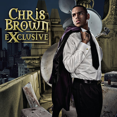 Exclusive by Chris Brown