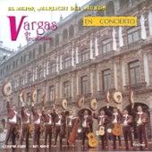 En Concierto by Mariachi Vargas de Tecalitlan