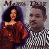 Maria Diaz Y Luis Vargas by Luis Vargas