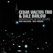Manhattan After Hours by Cedar Walton