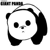 Giant Panda by Toronto