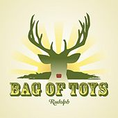 Rudolph by Bag of Toys