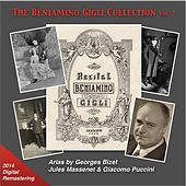 The Beniamino Gigli Collection, Vol. 7: Bizet, Massenet & Puccini (2014 Digital Remaster) by Various Artists