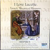 I Love Lucette by Various Artists