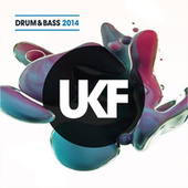 UKF Drum & Bass 2014 by Various Artists