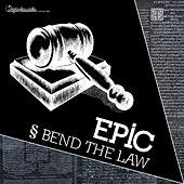 Bend The Law von Various Artists