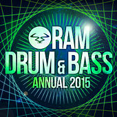 Ram Drum & Bass Annual 2015 by Various Artists
