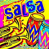 Salsa Classic Hits, Vol.2 by Various Artists