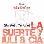 Gitanitos y Morenos by Juli