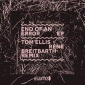 Flumo 041: End of an Error by Tom Ellis