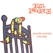 Grandes Sonrisas 1995 / 1998 by Fun People