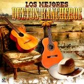 Los Mejores Duetos Rancheros by Various Artists