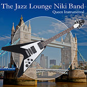 Plays Queen (Karaoke) by The Jazz Lounge Niki Band
