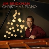 Christmas Piano by Jim Brickman