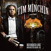Tim Minchin and the Heritage Orchestra by Tim Minchin