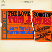 The Love Song of Tom Jones by Jerry Murad's Harmonicats