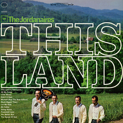 This Land by The Jordanaires