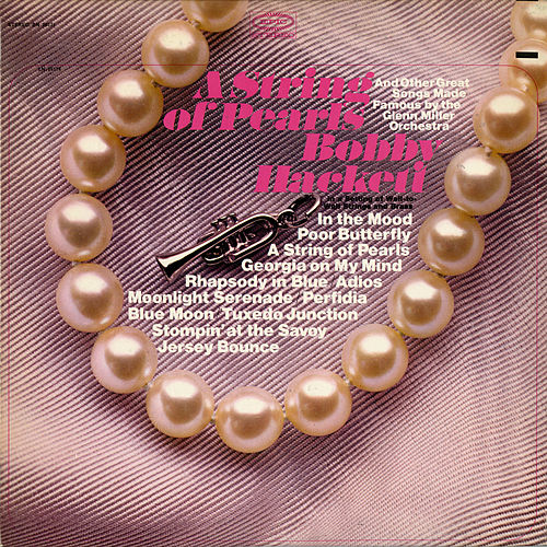 A String of Pearls by Bobby Hackett