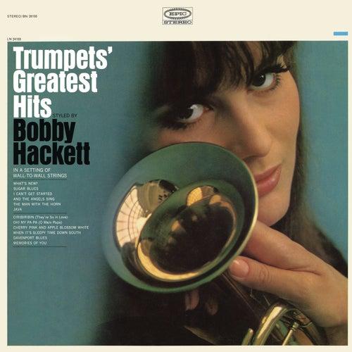 Trumpets' Greatest Hits by Bobby Hackett