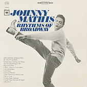 The Rhythms of Broadway by Johnny Mathis
