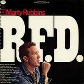 R.F.D. by Marty Robbins