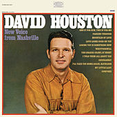 New Voice from Nashville by David Houston