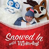 Snowed in With Winterfest by Gino Rosaria