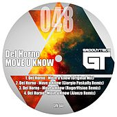 Moving U Know by Del Horno