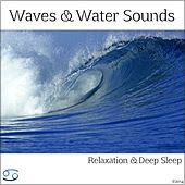 Waves and Water Sounds - For Relaxation and Deep Sleep by Various Artists