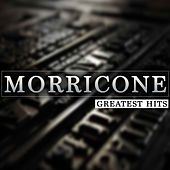 Morricone by Various Artists