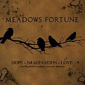 Hope, Imagination, Love by Meadows Fortune