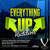 Everything Up Riddim by Various Artists