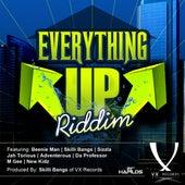 Everything Up Riddim von Various Artists