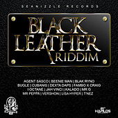 Black Leather Riddim by Various Artists