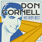His Very Best by Don Cornell