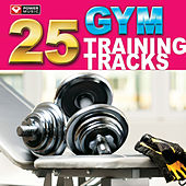 25 Gym Training Tracks (105 Minutes of Workout Music Ideal for Gym, Jogging, Running, Cycling, Cardio and Fitness) by Various Artists