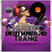 So feiert Deutschland Trance by Various Artists