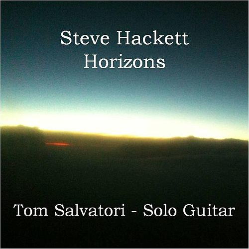 Horizons by Tom Salvatori