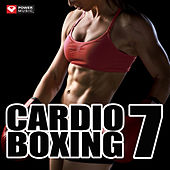 Cardio Boxing 7 (60 Min Non-Stop Workout Mix (138-150 BPM) ) by Various Artists